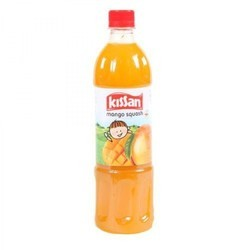 Kissan Fruit Squash