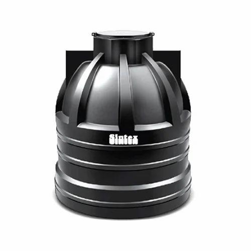 Sintex Water Tanks - Sintex Underground Storage Tanks