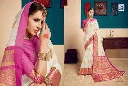 Rachna Cotton Sajili Catalog Saree Set For Woman 6