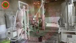 Automatic Wheat Chakki Plant