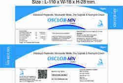 Clobetasol Propionate 0.05% W/w, Miconazole Nitrate 2% W/w