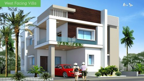 3d Elevation Design And Modification In Sector 63 Noida Arch