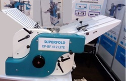 Lite Super Fold XP-BF-412