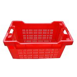 Nestable Crate