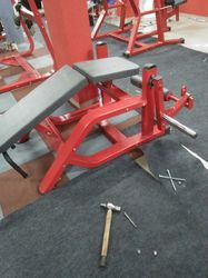 Leg Extention Machine