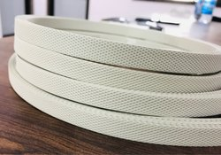 Coating Super White PP Box Strapping Roll
