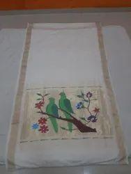 Festive Wear Paithani Sarees, With Blouse Piece