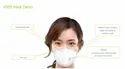 Semi Automatic Face Mask Machine