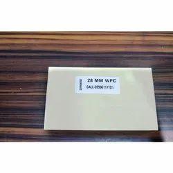 28 Mm WPC Door Board