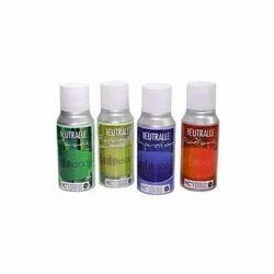 Air Freshener Refill - Jade4500 Vibrant
