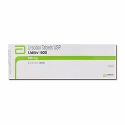 Ursodiol Tablets USP