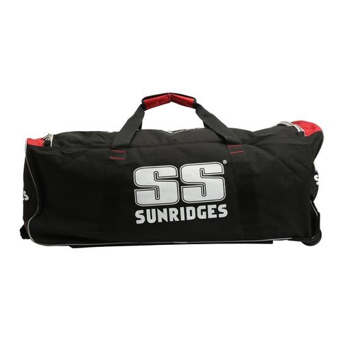 56ec0f70a SS Professional Wheel Cricket Kit Bag at Rs 1780  piece