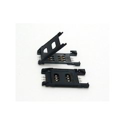 SIM Socket Flap Type