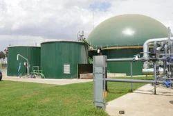 山姆气体生气厂,农业