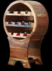 Reclaimed Wine Bar