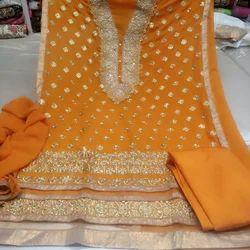 b9c2373cb3 Ladies Designer Suits in Aurangabad, लेडीज डिज़ाइनर ...