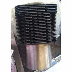 Cylinder Block Deutz 511