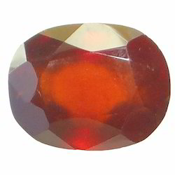 Gomed Hessonite Stone