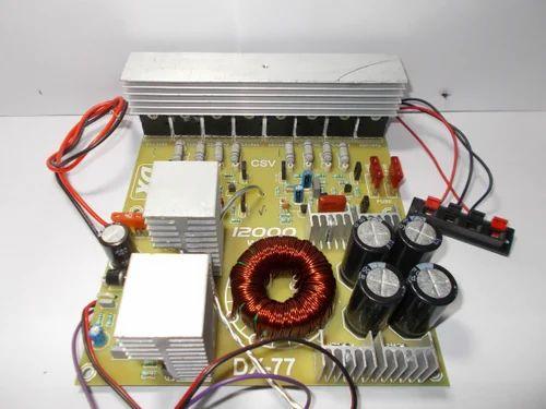 Soumik Electricals, Durgapur - Wholesaler of 12000 Watt