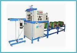 Hydralic Plate Making Automatic Machine