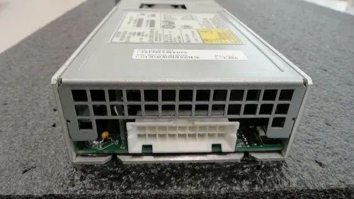 Brocade 60-0300031-02 300W Silkworm AC Power Supply with Fan HSS