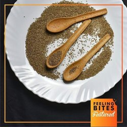 Edible Normal Ajwain Spoon