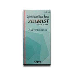 Zolmitriptan Nasal Spray Spray