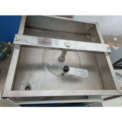 Jomney End Quench Hardnability Tester