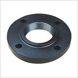 Carbon Steel Screwed Threaded Flanges