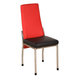SS Rolex Chair