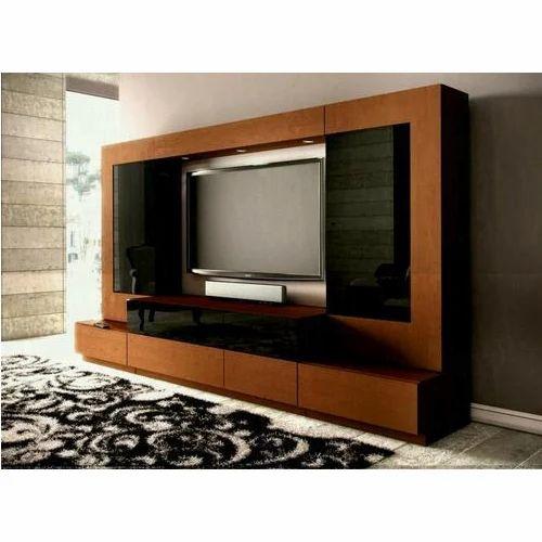 Living Room Modern Tv Unit