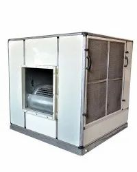 High Static Industrial Cooling Unit