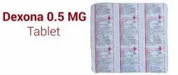 Dexona Dexamethasone 0.5 Mg Tablets