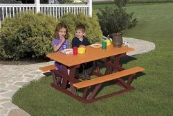 Kids Outdoor, Furniture