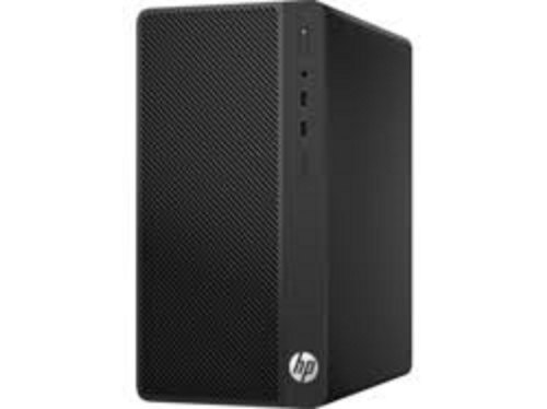 I3 Hp Desktop 280 G3 Mt, Dos, Memory Size: 4GB