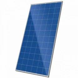 Mono Crystalline Canadian Solar Panel, Voltage: 12 V
