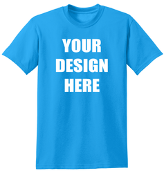 Cotton Commercial T Shirt Printing, in hyderabad