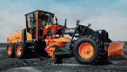 LeeBoy Motor Grader- 985