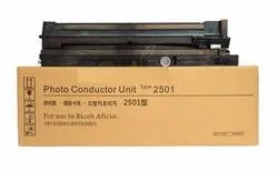 Morel  2501 Drum Unit Or Drum Cartridge For Ricoh Aficio 2501 / 2001l / 1813l Photocopier
