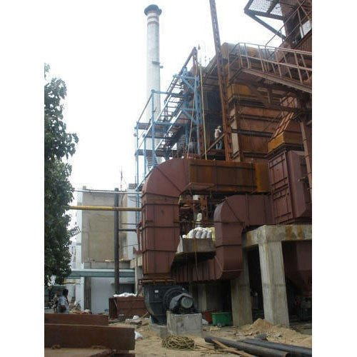 Boiler Erection SERVICE