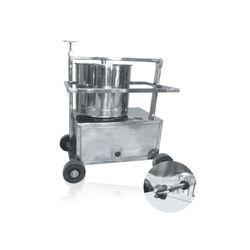 Trolley Grinder