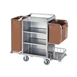 Room Service Trolley Price In India