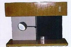Ampoule Clarity Test Apparatus
