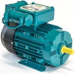 Single Phase Electric Motor, Power: 10-100 KW, 240 Volt