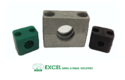 Polyamide Pipe Clamps