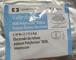 Valleylab Infant Patient Return Electrodes With Polyhesive Ii E7510-25