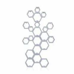Honeycomb Iron Panel