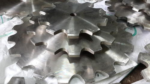 SS 302 Conveyor Chain Sprockets