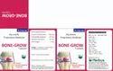 Bone Tissue Growth Capsules