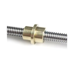 Steel Lead Screw